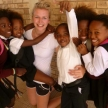 Teaching and childcare in South Africa