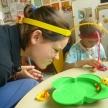 Volunteer with Children in Romania