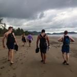Volunteering in Costa Rica