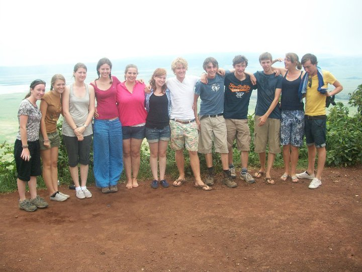 Where are they now? Jen Wright reflects on her time in Tanzania