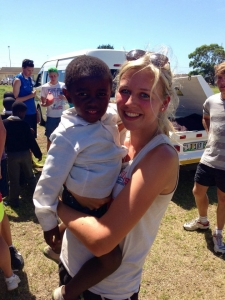 South Africa sports coaching: A typical day under the South African sun
