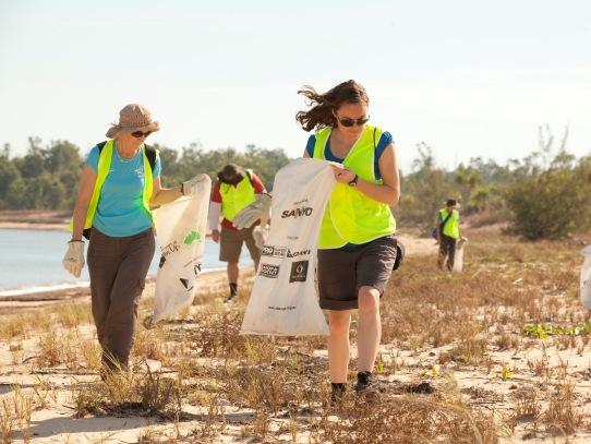 Australia Conservation