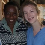 Oyster Medical volunteer in Tanzania - Claire