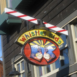 Whistler Kids logo, Canada