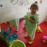 Orphanages volunteering Romania