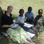 Medical volunteer Tanzania