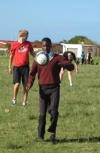 gap year football