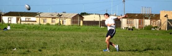 rugby gap year