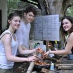 Volunteer reviews: Thailand wildlife volunteering