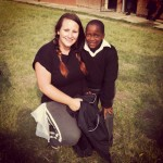 Big 5 volunteering in South Africa