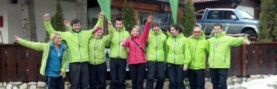 Ski season jobs 2013/14