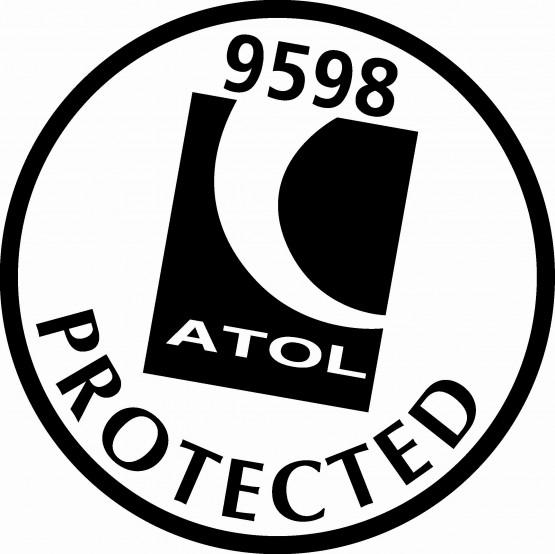Oyster Worldwide ATOL logo