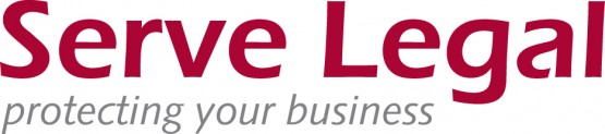 Serve Legal Logo