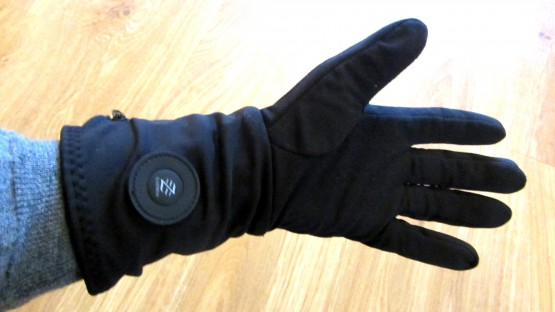 Product Review: Blazewear heated gloves