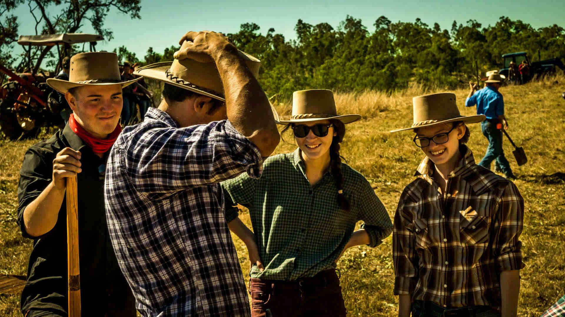 Paid Farm Work in Australia | Fruit Picking Jobs & Ranch Work