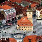 Medieval Brasov