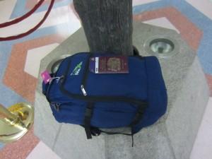 Cabin Max Metz at Bangkok on Oyster Worldwide trip