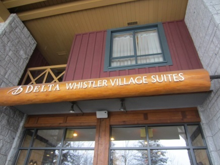 Where to stay in Whistler - Delta Village Suites