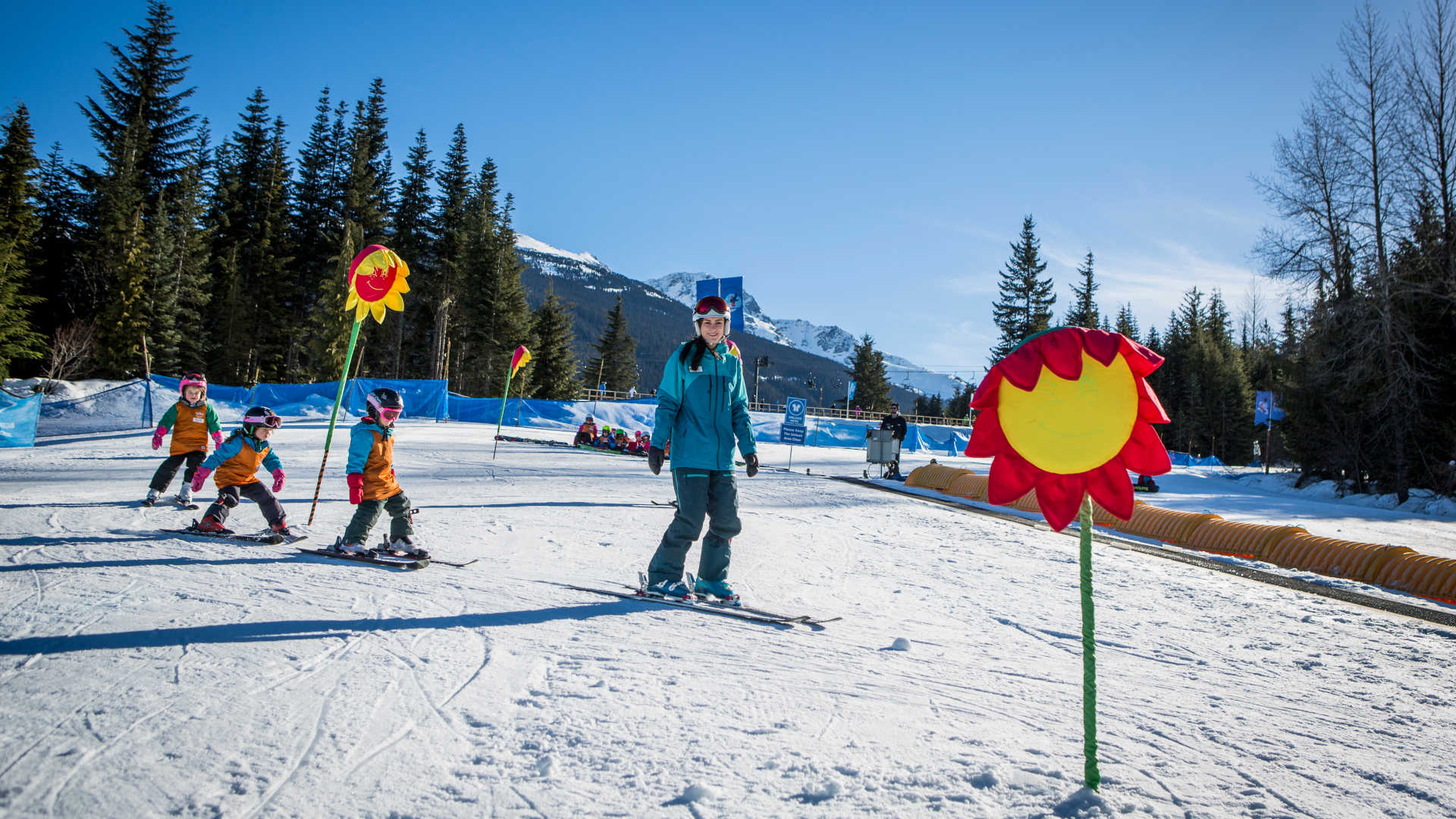 0865b3883 Become A Ski Instructor in Whistler With Our Training & Paid Work ...