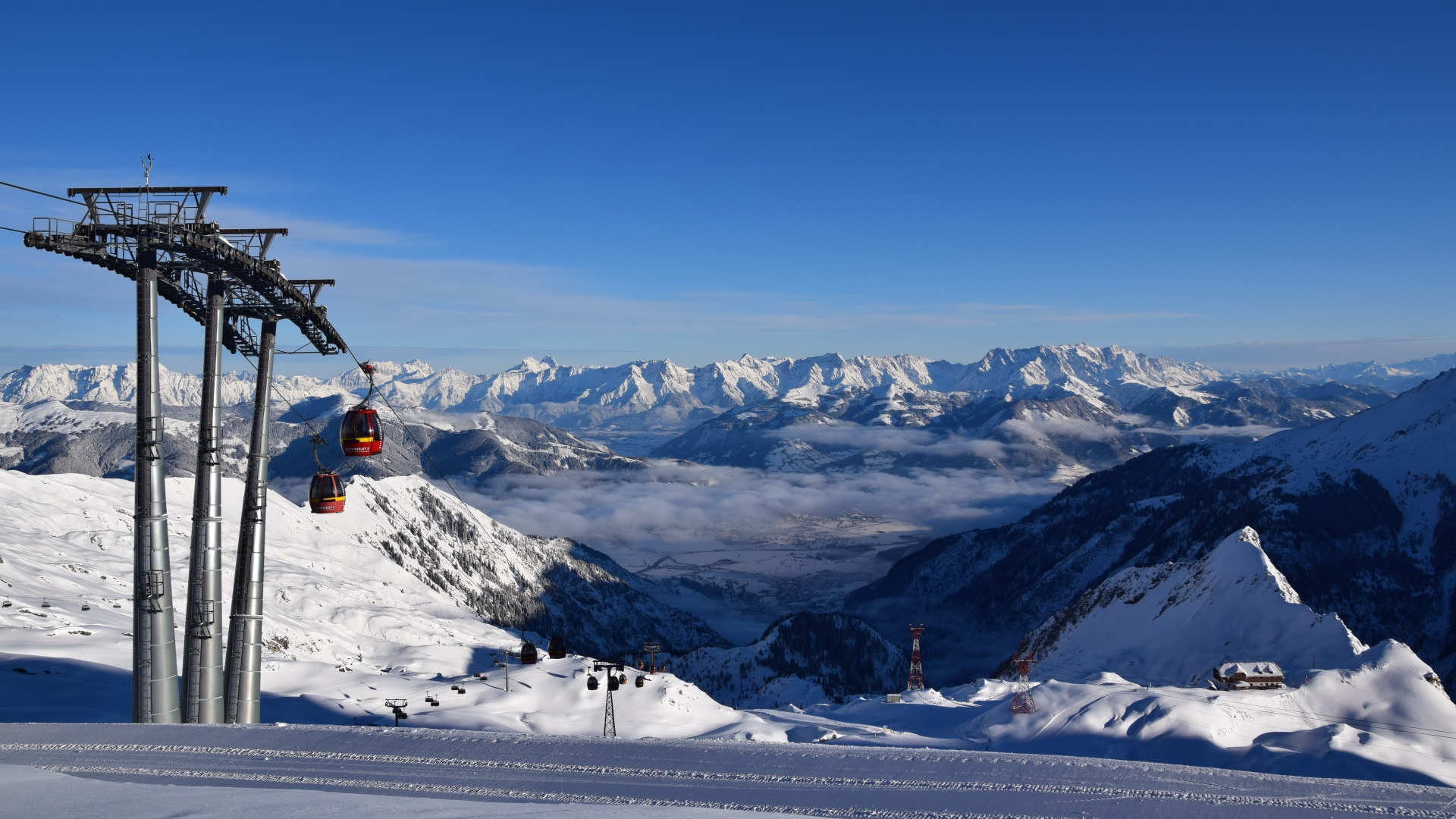 Ski Instructor Course In Austria With Guaranteed Job Oyster Worldwide