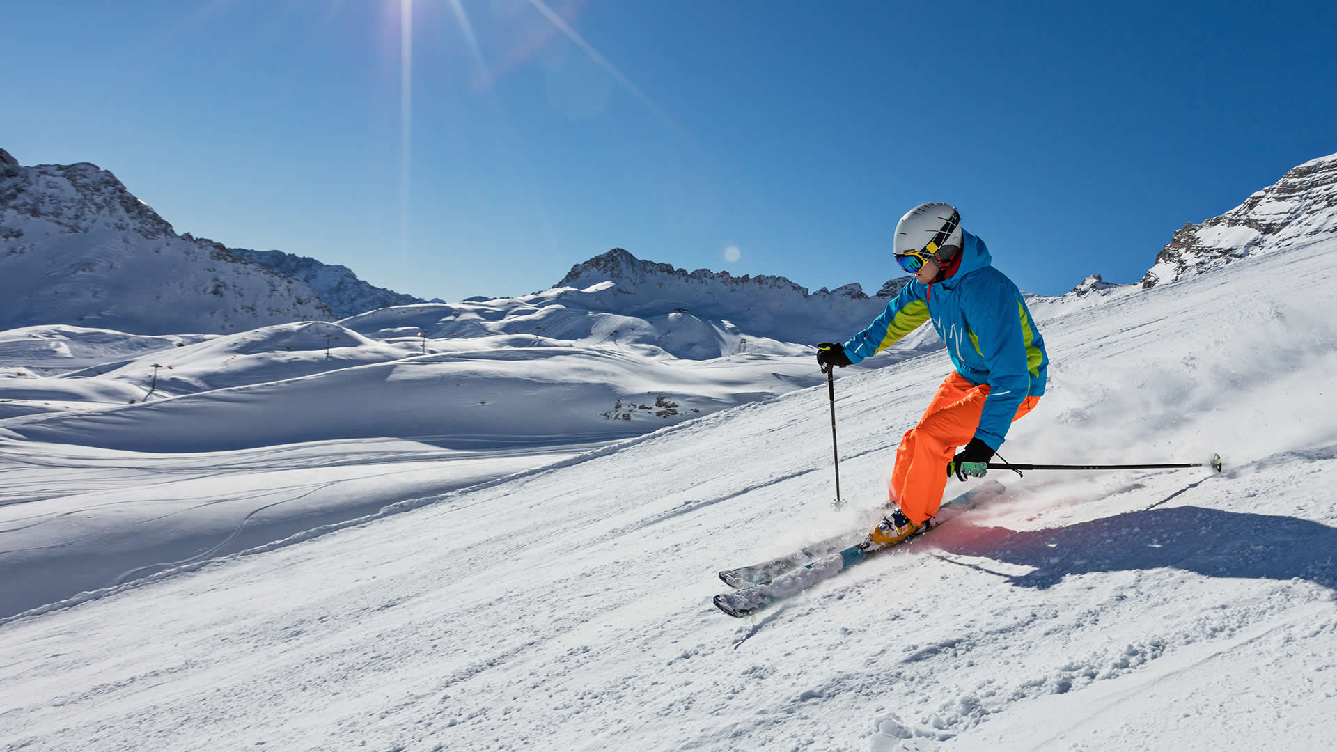 Ski Instructor Training Courses Gap Year Ski Season Oyster Worldwide