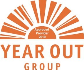 Year Out Group Logo - 2019