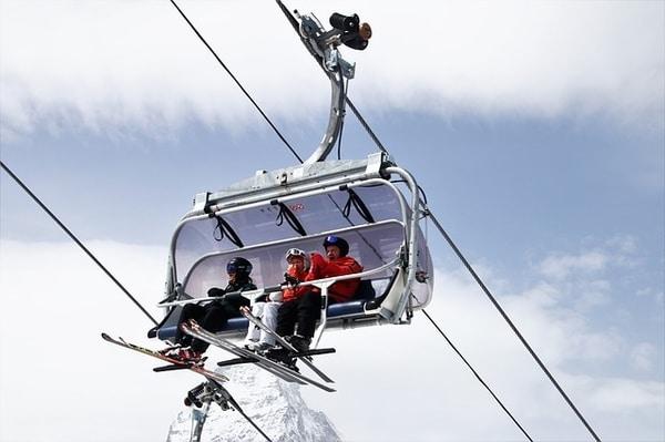 ski season New Zealand