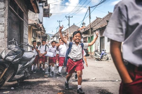 teach english in asia