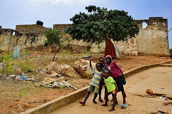 senya-beraku-Ghana children