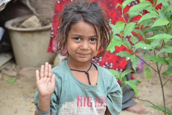 street-child-India
