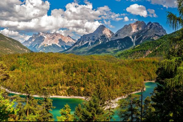 landscape-Austria
