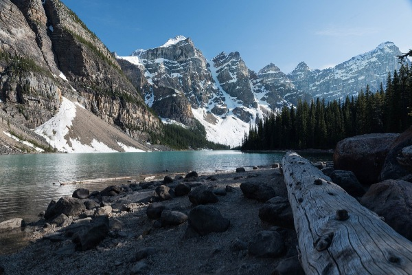 Canada Rockies
