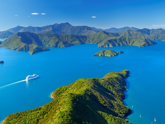 Marlborough-Sounds