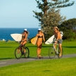 Surf Camp & Development Course in Australia