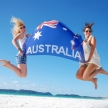 Work in Sydney and Explore Australia