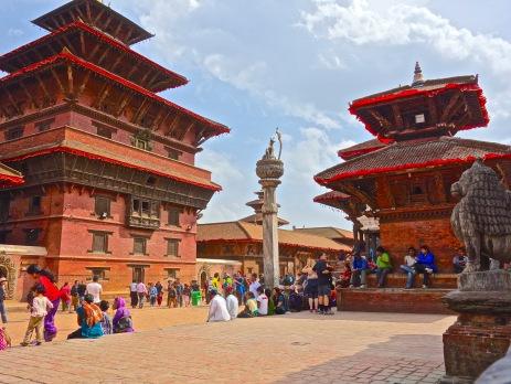 Nepal World Heritage Site