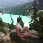 sarah Harrison summer hospitality in Banff 2017