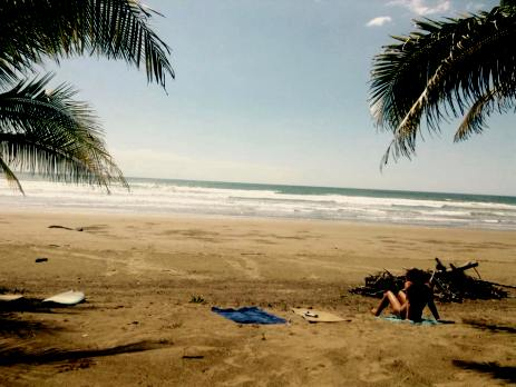 Enjoy the beauty of the beaches in Costa Rica whilst you are away