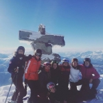 Review from parent of Oyster participant in Whistler Blackcomb