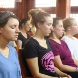 meditation in Thailand