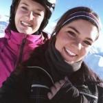Ski in Whister
