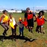 Sports coaching in South Africa is an amazing way to inspire kids