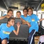 Brasil SP RSF kids