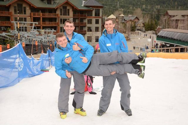 Ski season