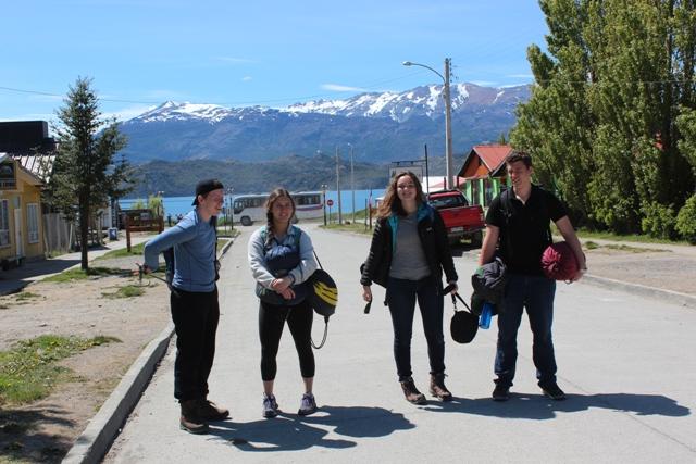 Chile trip - 1