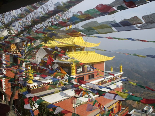 Colourful Nepal small