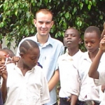 Jon Arnold on gap year in Tanzania