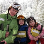 Ski Instructor in Whistler