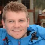 Whistler ski instructor