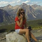 Harriet Wray, Travel Adviser